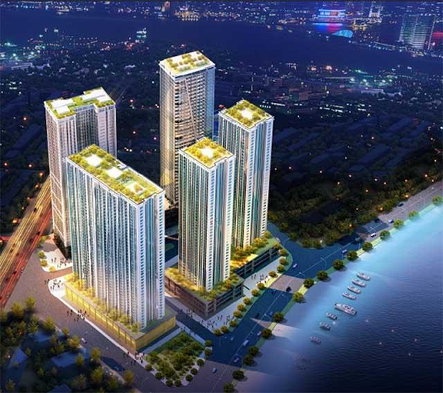 mua can ho gia uu dai - Mua căn hộ chung cư cao cấp Oceanus Nha Trang giá rẻ