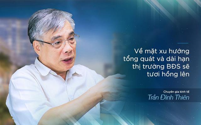 Ông Trần Đình Thiên